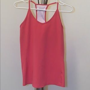 Aspire workout top